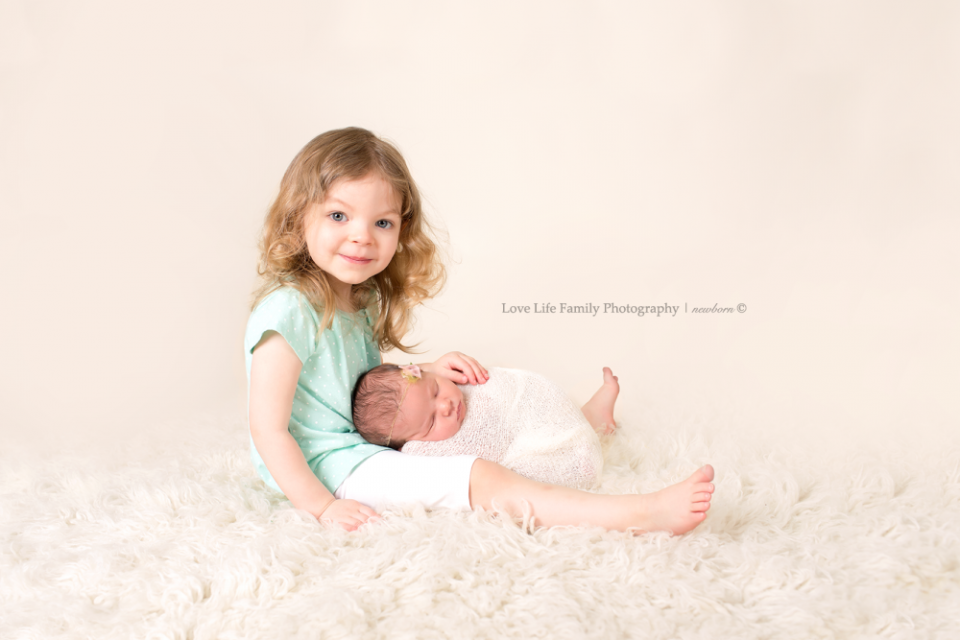 Everett Newborn Photographer | Miss Chelsea » Seattle